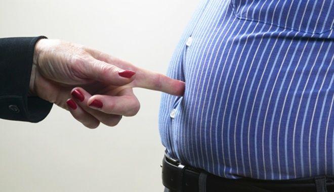Nguy hiểm sức khỏe rình rập khi chồng bạn cứ mãi béo bụng