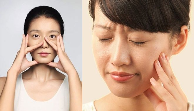 Nhiều cô nàng hốt hoảng vì gương mặt sưng phù mỗi sáng sau khi thức dậy