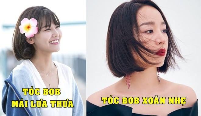 Xem 5 K-drama hot nhất hiện nay mới thấy xu hướng tóc 2017 đúng thật là đẹp miễn chê
