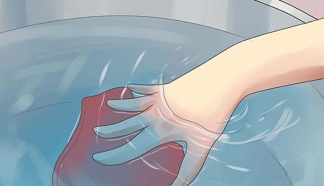 Những mẹo đơn giản giúp giặt sạch vết bẩn ngày đèn đỏ mà không phải ai cũng biết