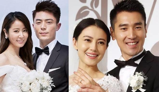 """Những cặp đôi """"chị ơi, anh yêu em"""" nổi tiếng của làng giải trí Hoa ngữ"""