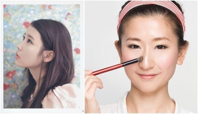 """Sở hữu chiếc mũi cao """"lừa tình"""" với 3 mẹo makeup đơn giản"""