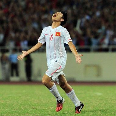 Những khoảnh khắc ấn tượng của đội trưởng Trường híp tại VCK U23 Châu Á mà không ai có thể quên được