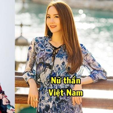 """""""Nở mũi"""" với danh xưng truyền thông quốc tế ưu ái dành cho sao Việt thumbnail"""