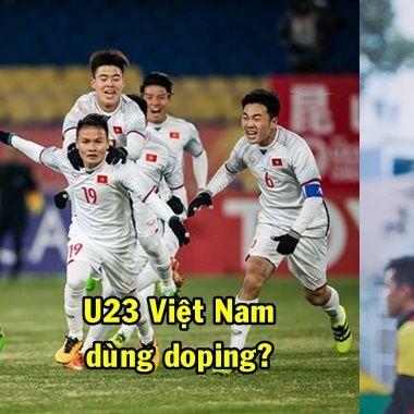 Tiết lộ sự thật đằng sau những tin đồn tiêu cực về U23 Việt Nam