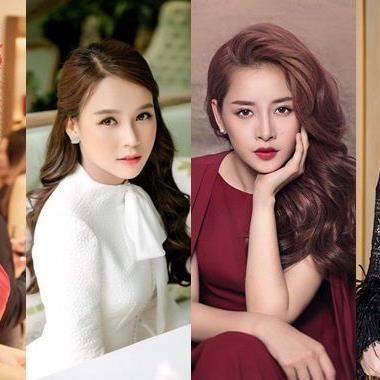 """Sẽ chẳng là ngoa nếu gọi dàn hot girl triệu đô này là """"đại gia ngầm"""" của showbiz Việt thumbnail"""