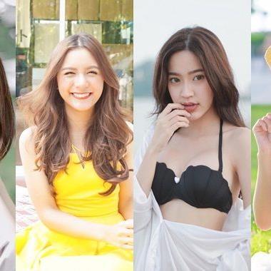Những hot girl nổi tiếng nhất Thái Lan, vừa xinh đẹp lại tài năng hết phần người khác thumbnail