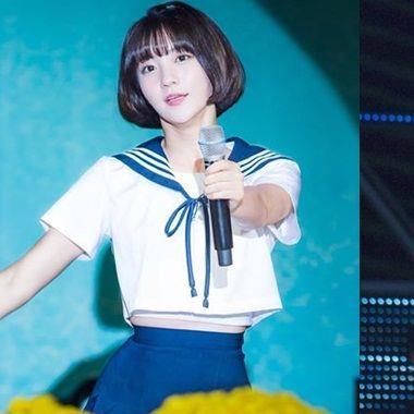 """Mỹ nhân Hàn nổi tiếng với vòng eo bé đến mức… """"lọt thỏm"""" với mọi áo quần"""