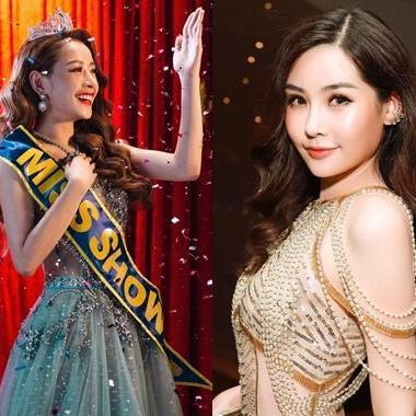 Điểm mặt những danh hiệu gây nhiều tranh cãi nhất của dàn người đẹp Việt thumbnail