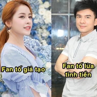 """Sao Việt bị fan """"ruột"""" quay lưng: người muốn giải nghệ, người nỗ lực """"kể khổ"""""""