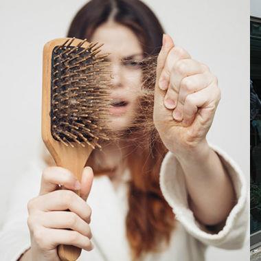 Những thói quen khó ngờ có thể hủy hoại mái tóc mà ít ai để ý