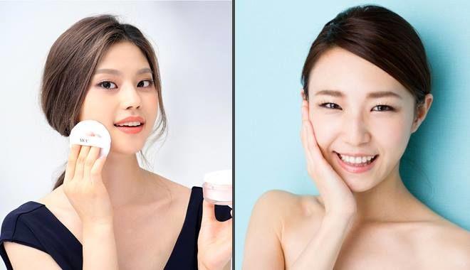 Bí quyết để có lớp phấn nền che khuyết điểm hoàn hảo cho da mụn bạn đã biết chưa?