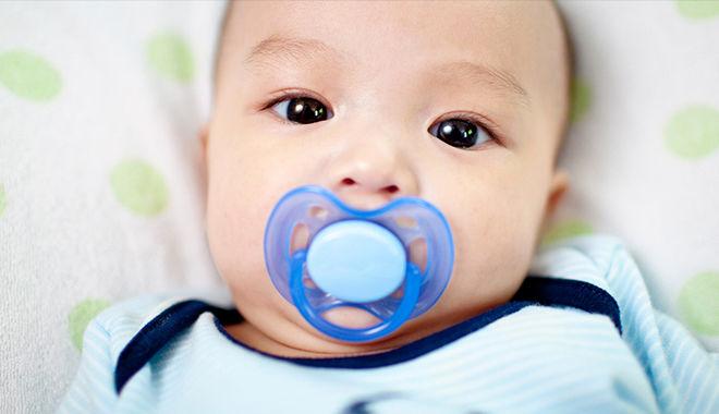 Thật bất ngờ khi biết: Suốt 3 tháng đầu đời chúng ta mở mắt nhưng chẳng nhìn rõ được gương mặt bố mẹ