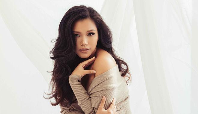Hoa hậu Ngọc Diễm và MC Đức Bảo sẽ là người dẫn dắt cho đêm chung kết Hoa hậu Hoàn vũ Việt Nam 2017