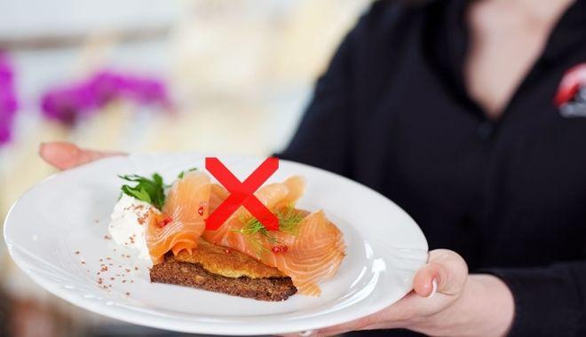 5 thời điểm nếu ăn cá là bạn đang tự hại mình