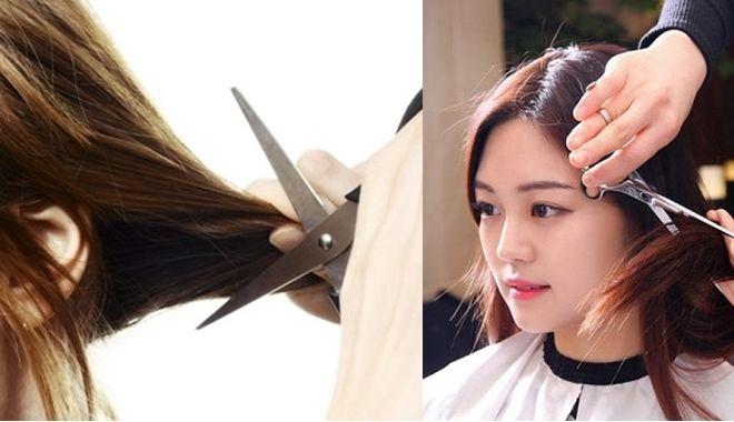 Những ngày đại kị mà dân gian rỉ tai nhau không nên cắt tóc vì sẽ xui cả đời