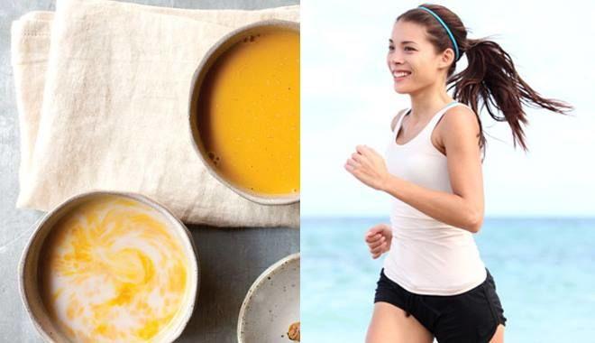 không chỉ giảm cân, đẹp da, sữa nghệ còn có 7 tác dụng nữa mà có thể bạn chưa biết