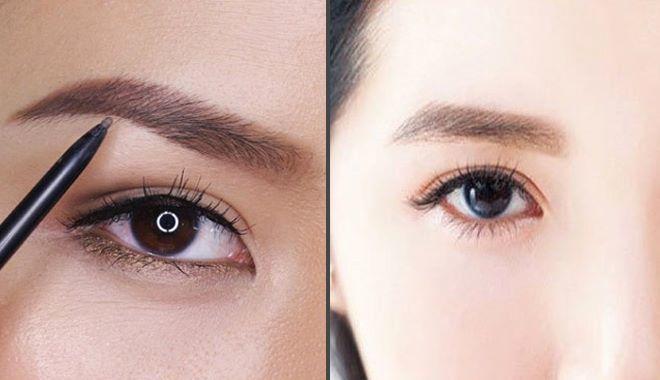 Cách đơn giản để tỉa lông mày đẹp tự nhiên và hợp với gương mặt
