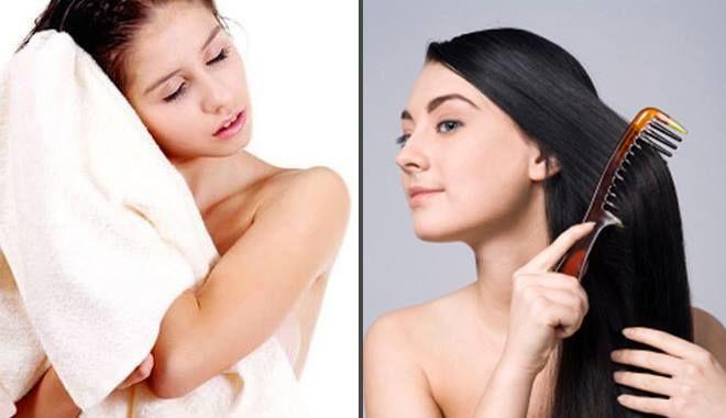 5 bí kíp giúp mái tóc suôn thẳng tự nhiên không cần tới salon