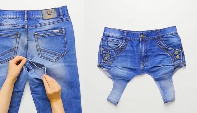 7 mẹo vặt thú vị với quần jeans mà bạn ước gì được biết sớm hơn