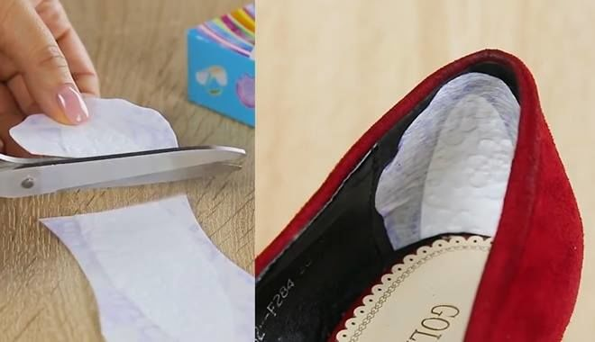 Những mẹo nhỏ siêu hay với giày mà bạn cần biết vì chắc chắn có lúc cần đến