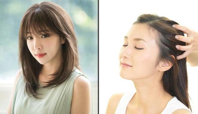 Bí quyết giúp tóc mọc nhanh và dày trong 7 ngày