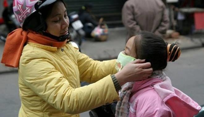 Những cách giúp trẻ phòng bệnh khi giao mùa mà các mẹ nên biết