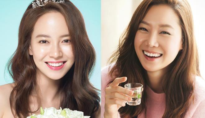 """Năm mới các chị đại xứ Hàn sau đây lại bị hỏi: """"Bao giờ lấy chồng""""?"""