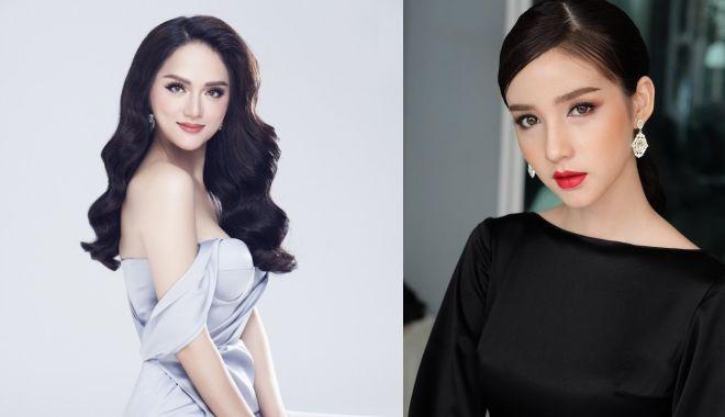Ngất ngây với dàn thí sinh của Hoa hậu chuyển giới quốc tế 2018 mà Hương Giang Idol phải dè chừng
