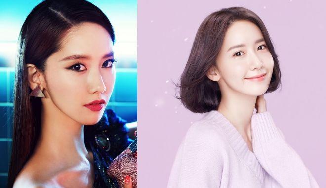 Những lần sao nữ Hàn tự dìm mặt mộc đẹp tự nhiên bằng lối trang điểm đậm quá tay