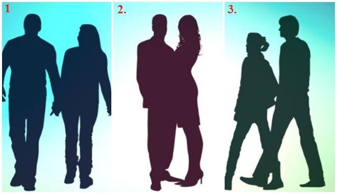 Trắc nghiệm tình duyên: Người yêu tương lai của bạn là người như thế nào?