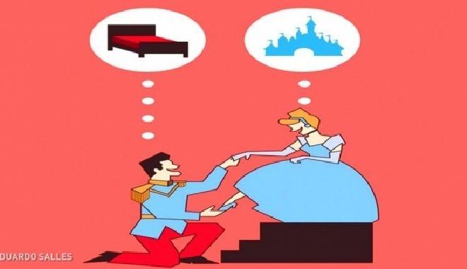 """Những ảo tưởng về tình yêu mà những cặp đôi hay """"sập bẫy"""""""
