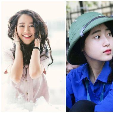 Xuýt xoa trước vẻ đẹp trẻ trung, rực rỡ của dàn nữ sinh thi Hoa khôi Học viện Ngoại giao thumbnail