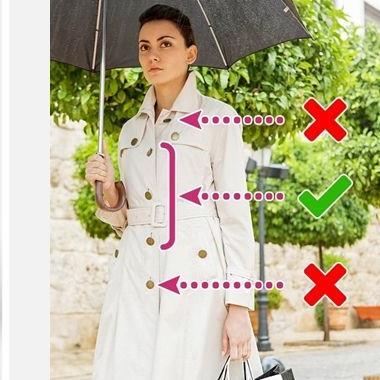 """Những tips ăn mặc phù hợp giúp bạn không bị chê là """"nhà quê"""" thumbnail"""