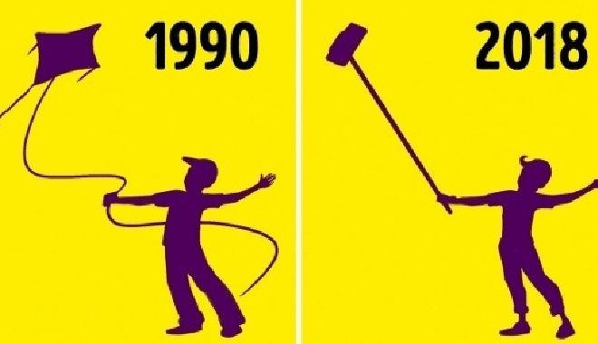 Cuộc sống hiện đại và đây là những thứ mà con người sẽ đánh đổi