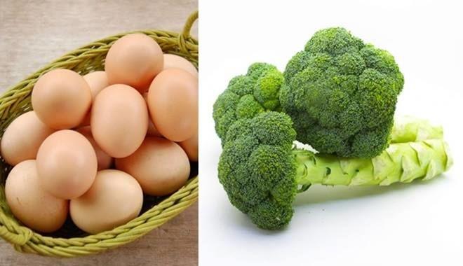 Các loại thực phẩm vừa tốt cho sức khỏe lại giúp da đẹp, dáng thon