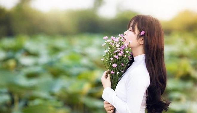 Hãy cứ tự tin là chính mình, rồi ngày trời thật đẹp tình yêu sẽ đến với bạn