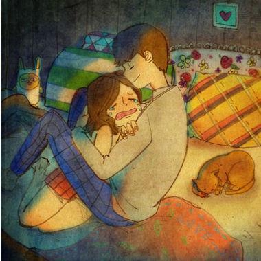 """Những hành động tuy nhỏ nhưng luôn giúp các cặp đôi """"làm mới"""" tình yêu của mình mỗi ngày thumbnail"""