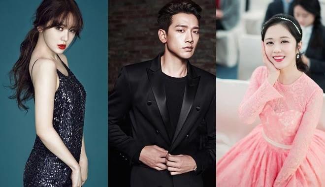 """Loạt diễn viên đập tan nghi vấn """"idol đóng phim"""": Knet công nhận khả năng diễn xuất"""