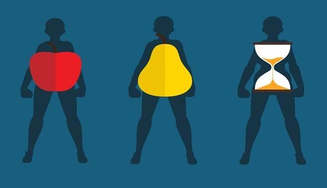 Mẹo ăn uống phù hợp với từng dáng người giúp giảm cân dễ dàng hơn
