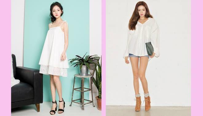 Học hỏi những món bảo bối của con gái Hàn để cứ diện là đẹp