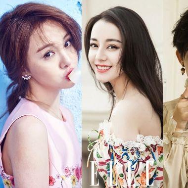 Tân tứ tiểu hoa đán được netizen bình chọn xuất sắc nhất hiện nay: Xuất hiện cái tên gây tranh cãi