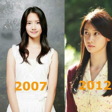 Yoona và hành trình 11 năm nhan sắc: Từ nghi vấn dao kéo đến danh hiệu nữ thần Kpop thế hệ thứ 2