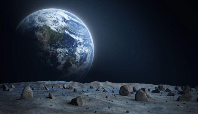 10 điều huyền bí khó hình dung về mặt trăng