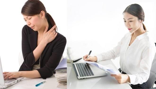 Đừng ngồi một chỗ quá lâu nếu bạn không muốn mắc những căn bệnh này