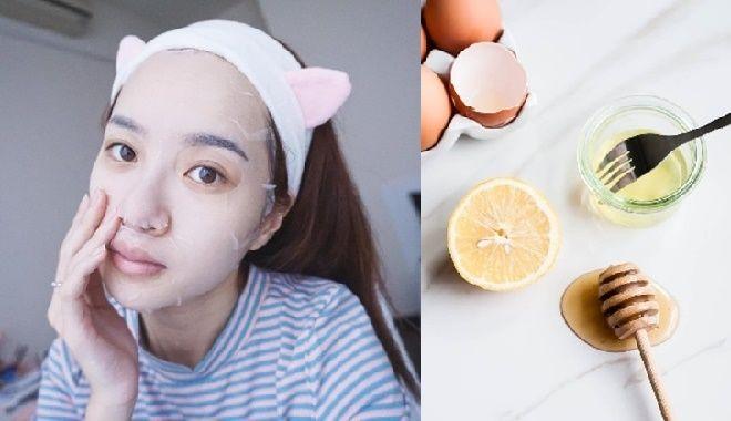 Mách bạn gái cách chọn mặt nạ hiệu quả và an toàn cho da nhạy cảm