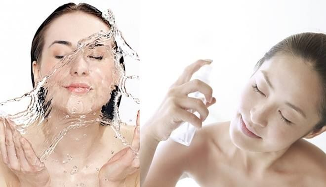 Mẹo chăm sóc hữu hiệu giúp da bớt nhờn bóng mà mọi cô gái phải biết