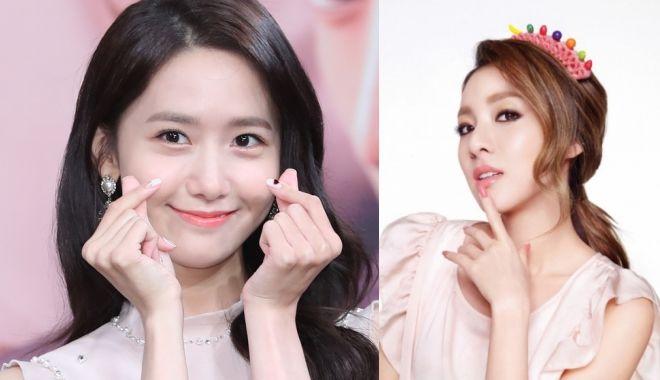 """Những idol kpop dù """"ăn thả phanh"""" nhưng chẳng bao giờ tăng cân"""