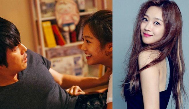 """Phản ứng của bố mẹ sao Hàn khi xem cảnh """"nhạy cảm"""" của con: Người bật khóc, người ủng hộ hết mình"""