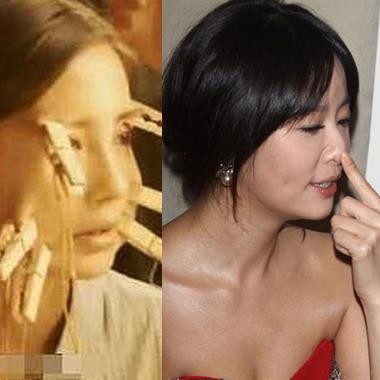 Đủ kiểu chứng minh không phẫu thuật thẩm mỹ của các người đẹp Hoa ngữ thumbnail